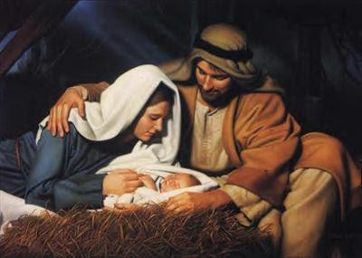 JESUS MARY AND JOSEPH NEW JEWISH