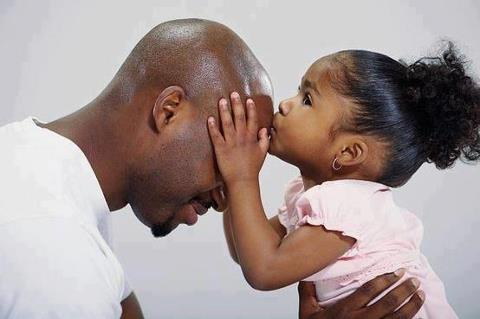 father-daugther